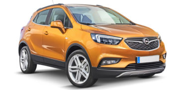 OPEL MOKKA X 1.4T Advance GPL